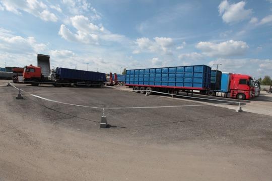 Transport nadgabarytowy - kraj