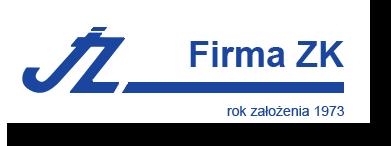 Logo Firma ZK